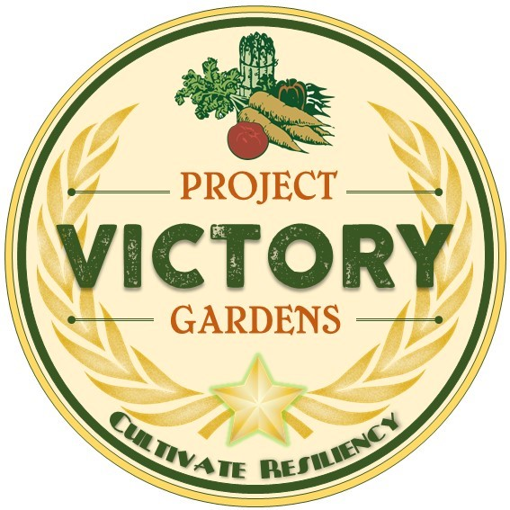 Project Victory Gardens
