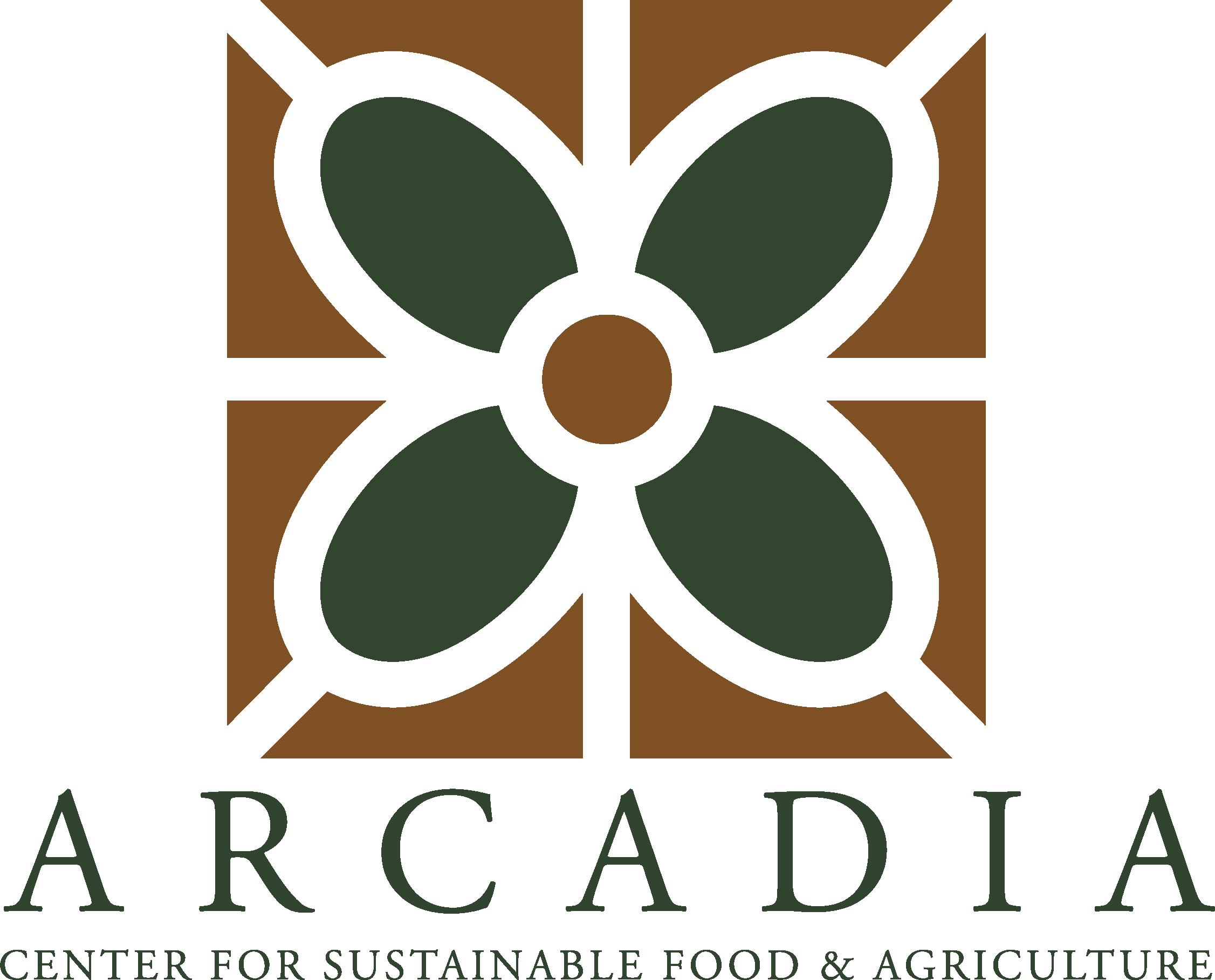 Arcadia Logo Full Color