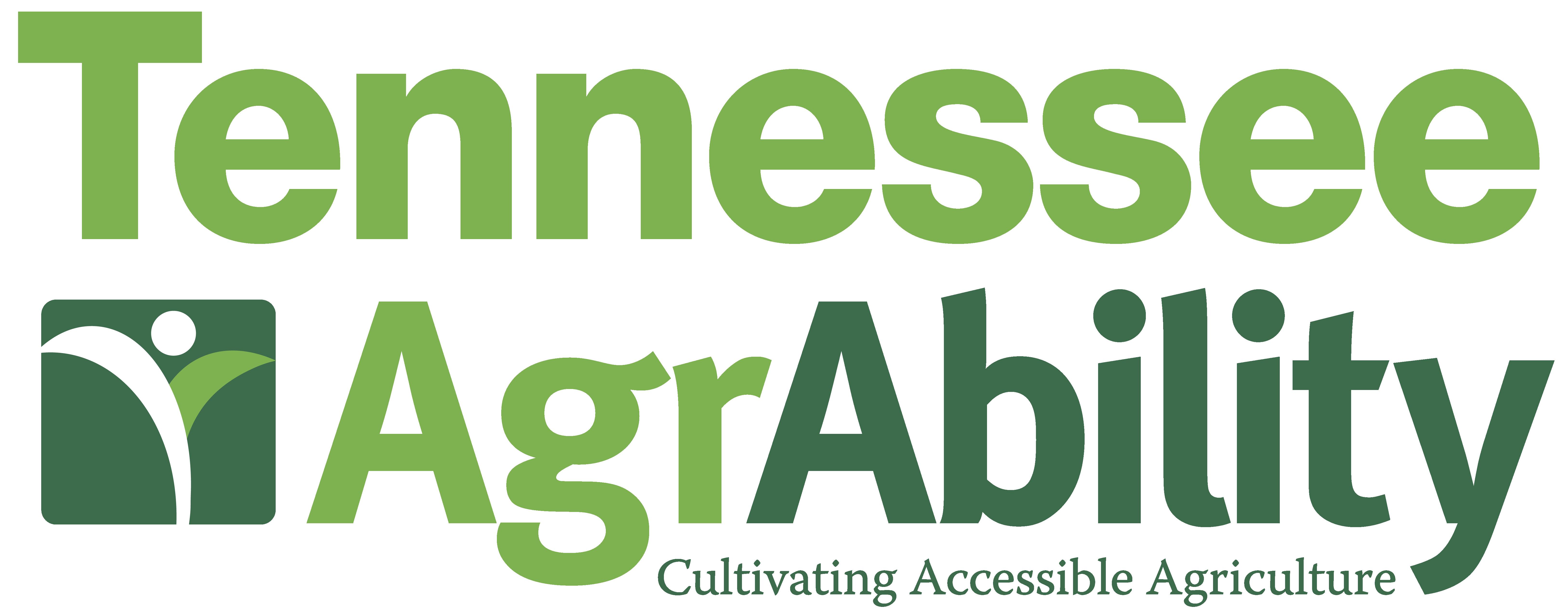 TN AgrAbility Logo 2020